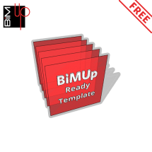 BiMUp Ready Template - EU - Planning