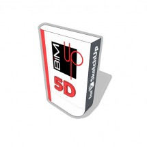 Software - BiMUp 5D for SketchUp - FIO