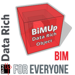BiMUp Data Rich Object™